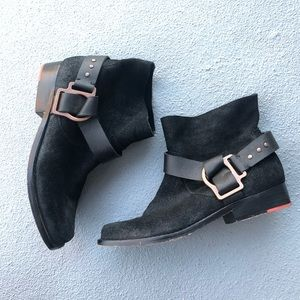 Joe's Ankle Boots